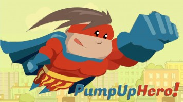 PUMP UP HERO.io