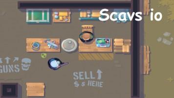 SCAVS.io