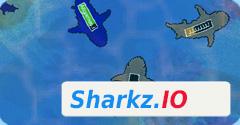 SHARKS.io