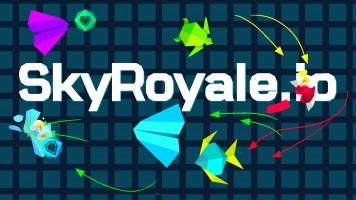 SKY ROYALE.io