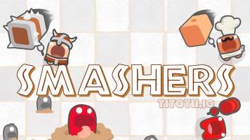 SMASHER.io
