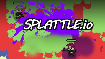 Splattle.io