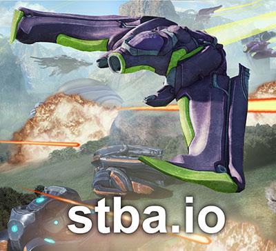 STBA.io