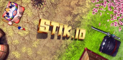 STIK.io