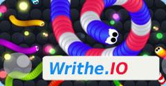 WRITHE.io